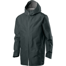 Houdini Sherlock Coat Men deeper green